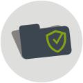 محافظت فایل ها و فولدرها در برابر بدافزار