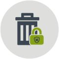 تسهیل حذف فایل ها به صورت ایمن