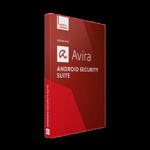 Avira Antivirus Pro for Android