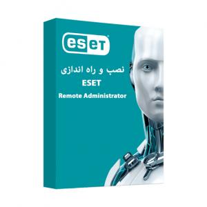 نصب و راه اندازی ESET Remote Administrator