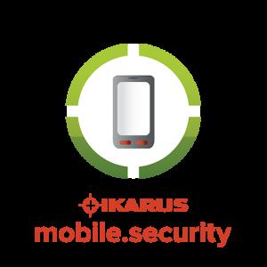 IKARUS mobile security