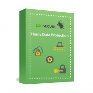 EGOSecure Home Data Protection