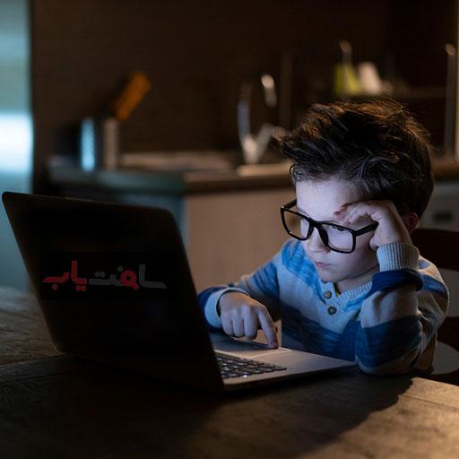 کودکان و تکنولوژی