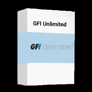 امنیت و ارتباطات شبکه Unlimited