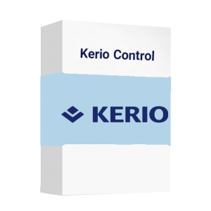 امنیت و ارتباطات شبکه Kerio