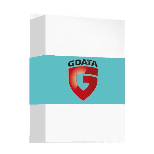 آنتی ویروس Gdata