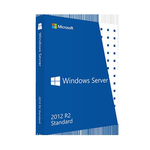 windows server R2 standard
