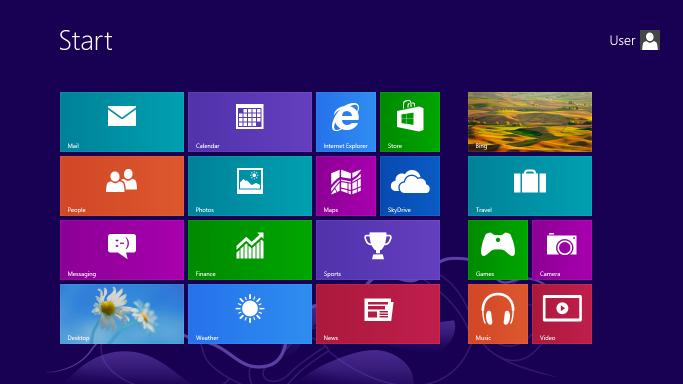 ویندوز خانگی 8.1 اورجینال