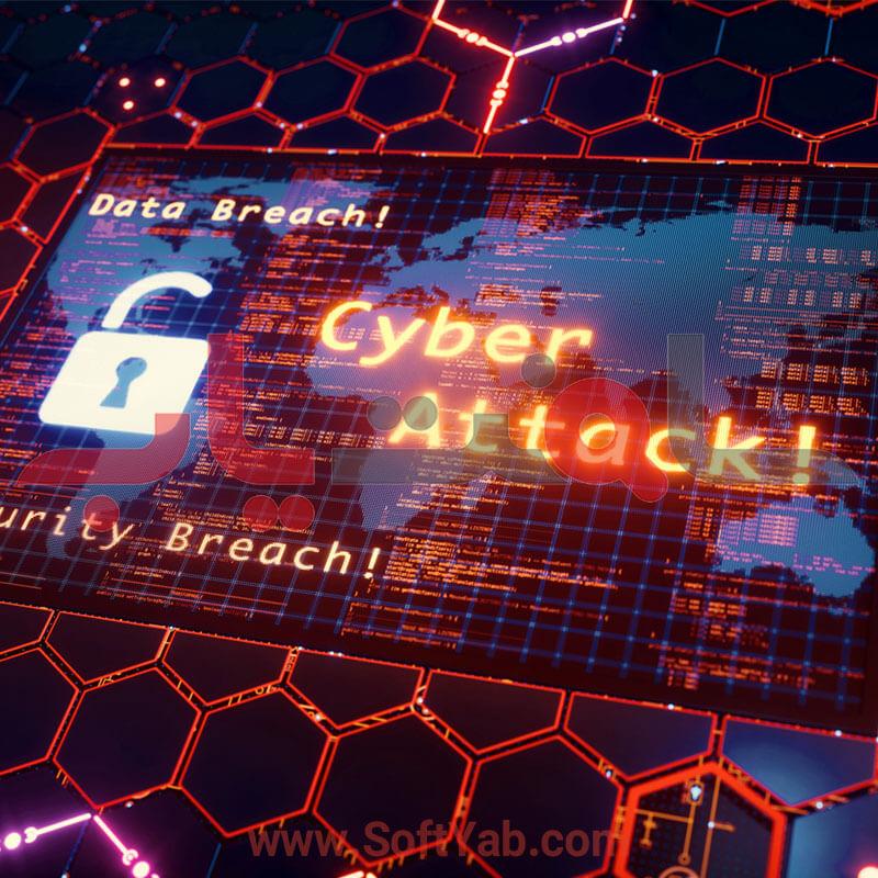 بزرگترین حملات سایبری وبسایتها