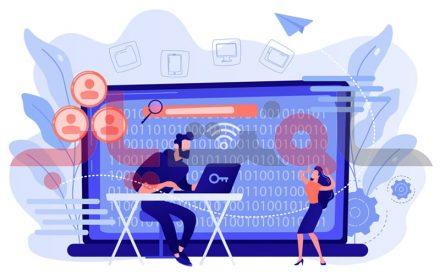 محافظت از داراییهای دیجیتالی