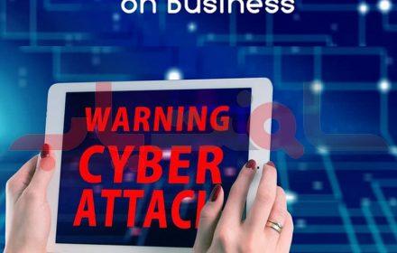 تاثیرات جرایم سایبری