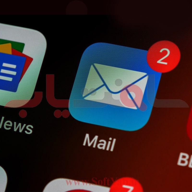 امنیت در برابر ایمیل جعلی