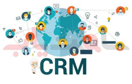 چگونگی محافظت اطلاعات CRM در برابر تهدیدات امنیتی