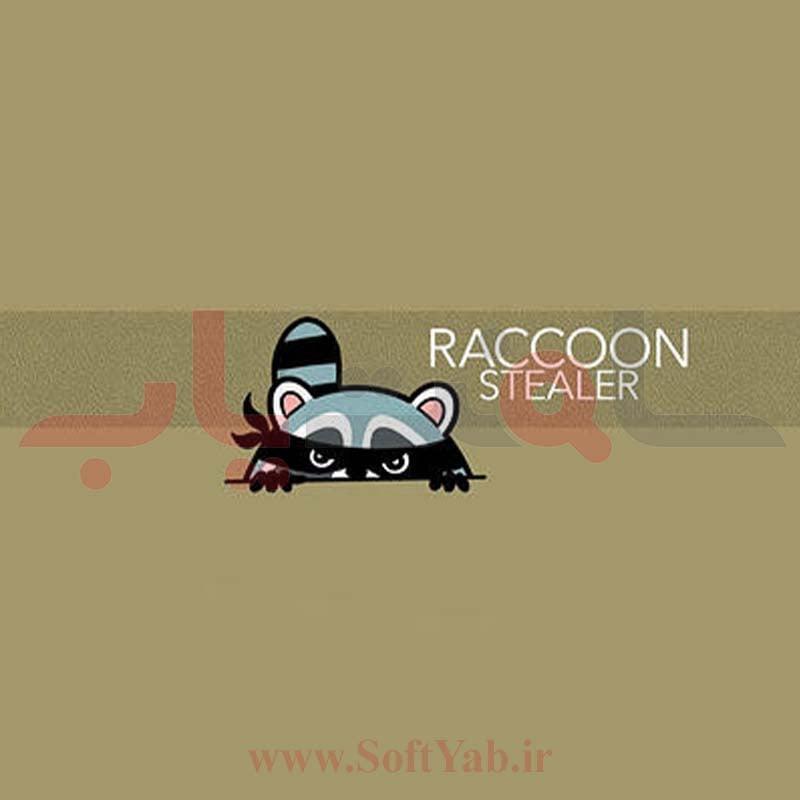 بدافزار راکن (Racoon)