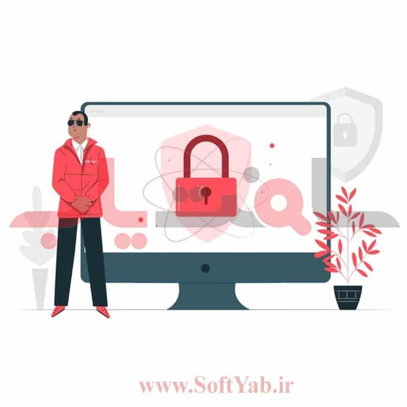 امنیت وب چیست؟